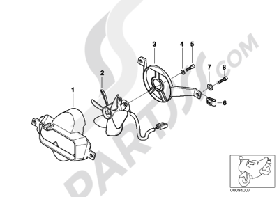 Pleasant Bmw R1150Rt R1150Rt R22 Dissassembly Sheet Purchase Genuine Spare Wiring Cloud Intapioscosaoduqqnet