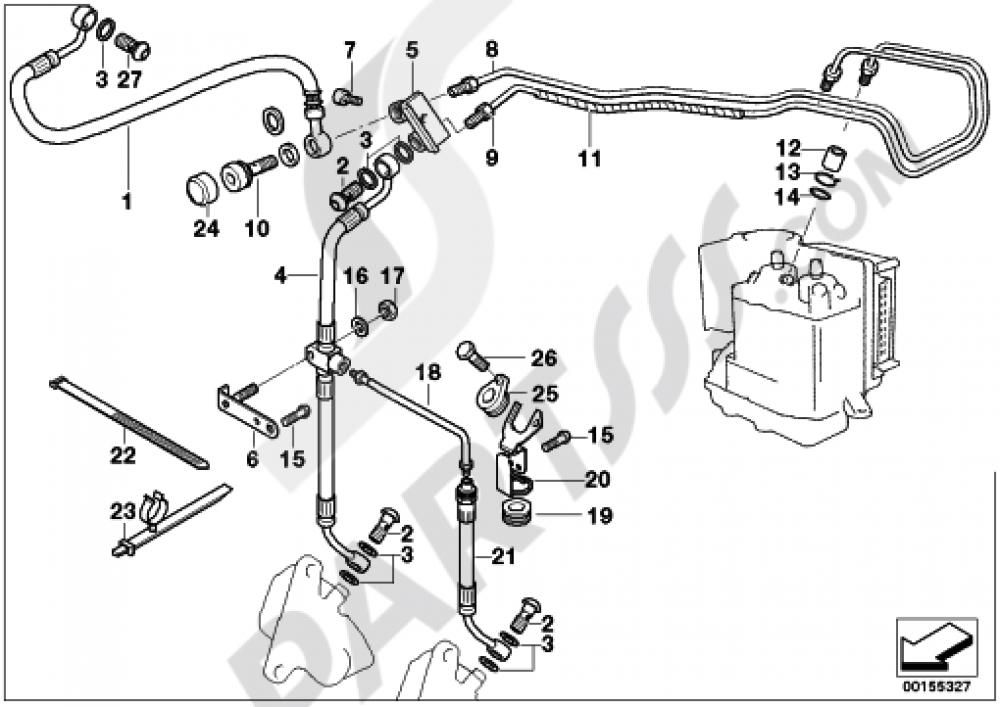 r1150rt engine diagram data wiring diagrams u2022 rh naopak co BMW R1150RT Model BMW R1200RT