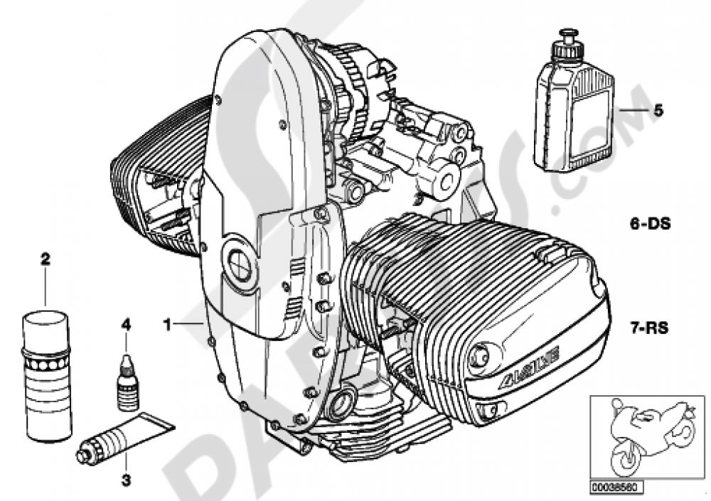 engine double ignition bmw r1150rt r1150rt r22 rh partsss com BMW R1200ST BMW R1150GS