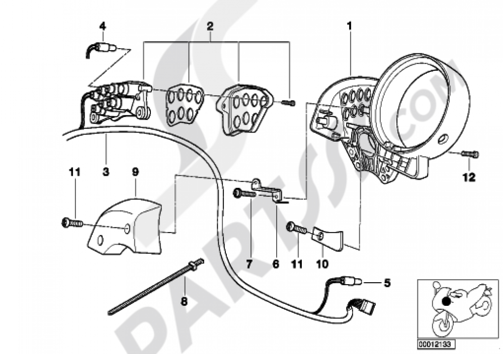 R1200c Wiring Diagram