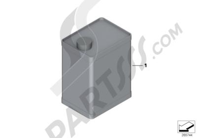 Bmw R1200GS R1200GS 2005-2007 (K25) BRAKE FLUID