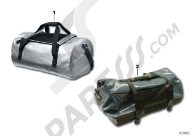 Bmw R1200GS R1200GS 2005-2007 (K25) DUFFLE BAG