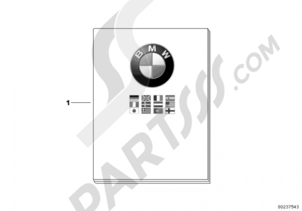 OPERATING INSTRUCTIONS, ALARM SYSTEMS Bmw R1200GS R1200GS 2005-2007 (K25)