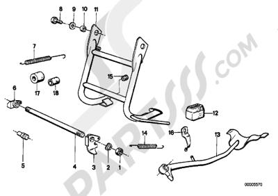 Car Engine Carburetor Cover