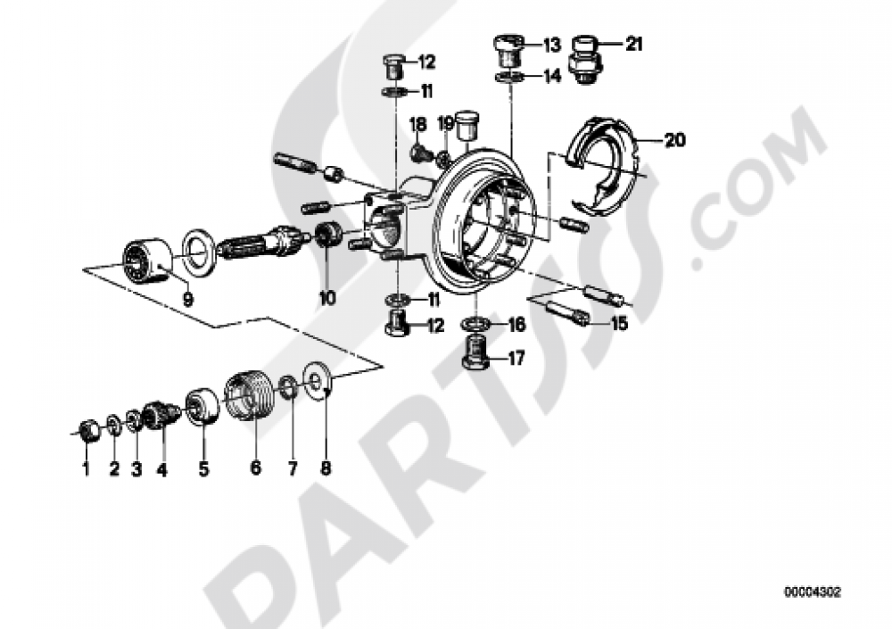 DIFFERENTIAL-BEVEL GEAR INST.PARTS Bmw R80 R80 (2477) on pinout diagrams, golf cart diagrams, bmw schematic diagram, bmw stereo wiring harness, bmw cooling system, bmw wiring harness connectors male, directv swim diagrams, ford 5.4 vacuum line diagrams, bmw e46 wiring harness, 1998 bmw 528i parts diagrams, snap-on parts diagrams, ford transmission diagrams, time warner cable connection diagrams, bmw fuses, ford fuel system diagrams, bmw suspension diagrams, bmw planet diagrams, comet clutch diagrams, bmw 328i radiator diagram,