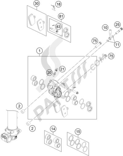 Ktm 85 Brake Manual