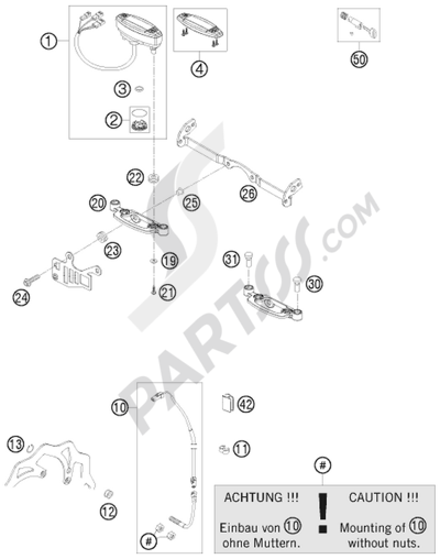 Ktm 450 Exc Wiring Diagram