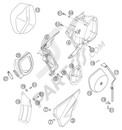Ktm 50cc Dirt Bike Engine Diagram further 2014 Jeep Wrangler Radio Wiring Harness besides Ktm 300 Wiring Diagram further T10497981 Im looking diagrams in addition Yamaha Motorcycle Military. on ktm wiring diagrams
