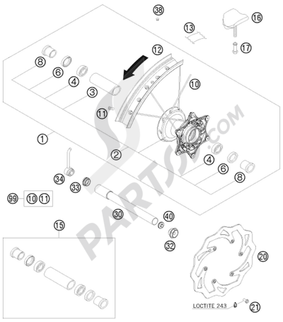 2003 Kawasaki Fuel Pump further Honda Sx 250 Transmission Diagram together with Ktm 450 Cylinder Engine further Rectifier For Motorcycle moreover Crf 450 Wiring Diagram. on ktm 450 wiring diagram