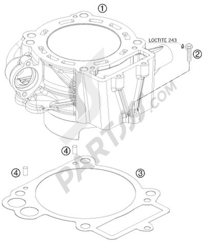 Ktm 690 Sm Wiring Diagram