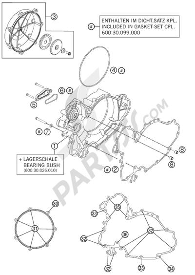 Ktm 990 Sm Wiring Diagram