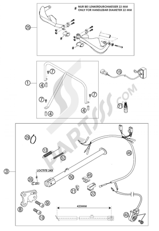 Ktm 640 Adventure Wiring Diagram | Wiring Liry Advent Wiring Diagram on