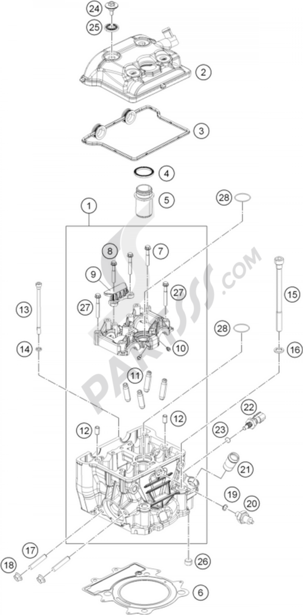 ktm rc 390 wiring diagram