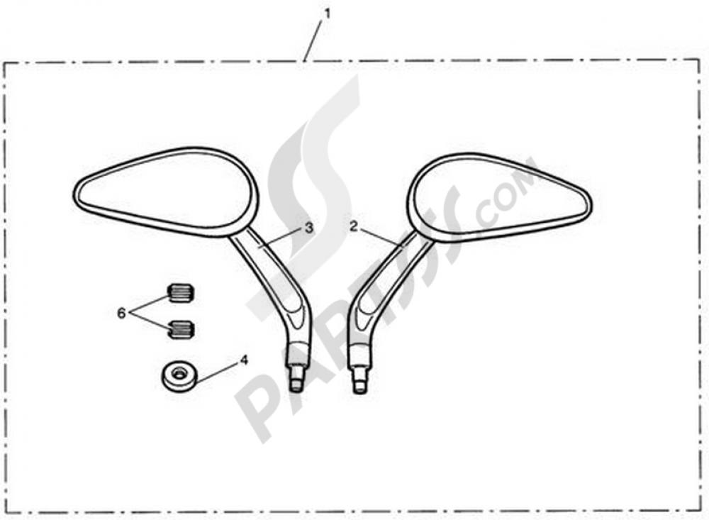 Camshaft Position Sensor XREV553 CI 13627794646 7794646 6238216 6240359 Quality