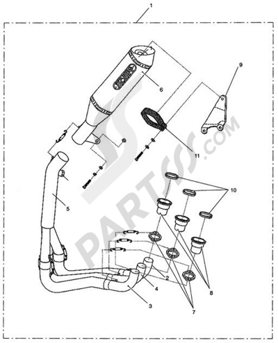 T4749618 Order wires go distributor cap together with RepairGuideContent as well 3 4l Gm Oil Pump also RepairGuideContent together with Chevy Engine Diagram 3 5 Litre. on gm engine 1 5l