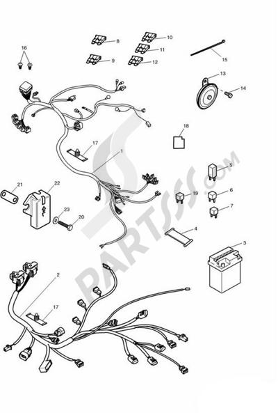honda sl100 wiring diagram engine