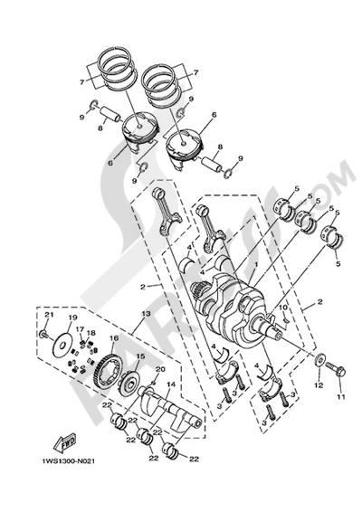 Yamaha Mt 07 Wiring Diagram