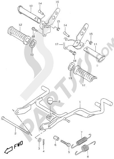 Suzuki Ay 50 Wiring Diagram - All Diagram Schematics