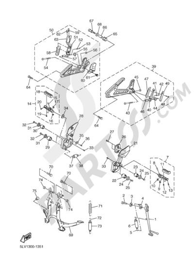 Wiring Diagram Yamaha Fazer 1000 Yamaha Apache 1000 Yamaha Yzf600
