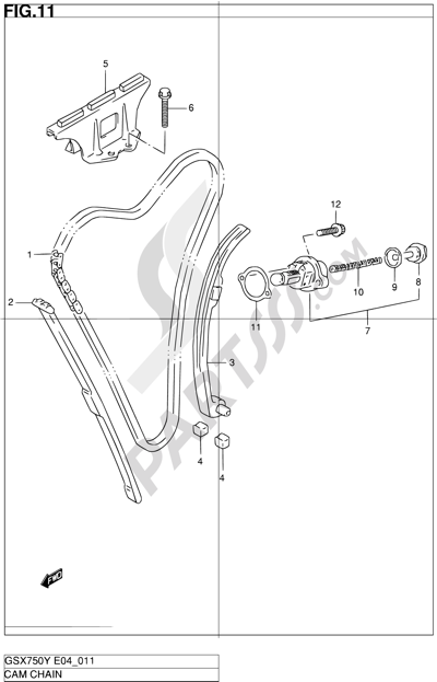 ford transmission line fittings