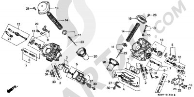 Wiring Diagram 83 Honda Goldwing furthermore Cb750 Sohc Engine Diagram likewise Index as well 700c 1984 Honda Shadow Wiring Diagram in addition Dodge Spirit Turbo. on 2007 honda shadow wiring diagram