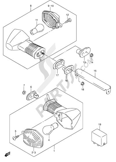 Suzuki Df70 Wiring Diagram