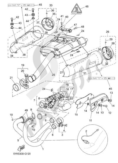 2009 Yamaha Fz1 Wiring Diagram