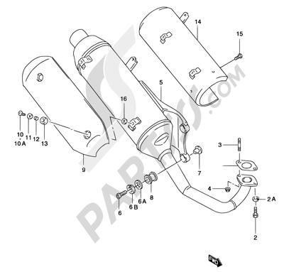 New Genuine Suzuki Sx4 Gear Cables 1 5 1 6 2 0 Petrol 5 Speed Manual