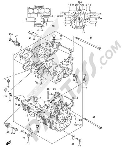 wiring diagram 2001 gsf 600s k2 wiring diagram Touch Wiring Diagram