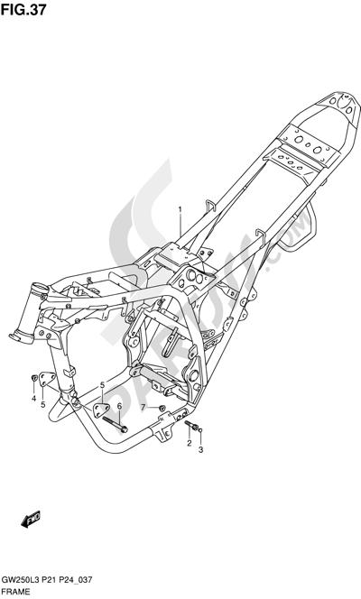 Yanghua Corto e Lungo per Suzuki GW 250/Inazuma 2011/ /2013/Moto CNC Frizione Leve Freno