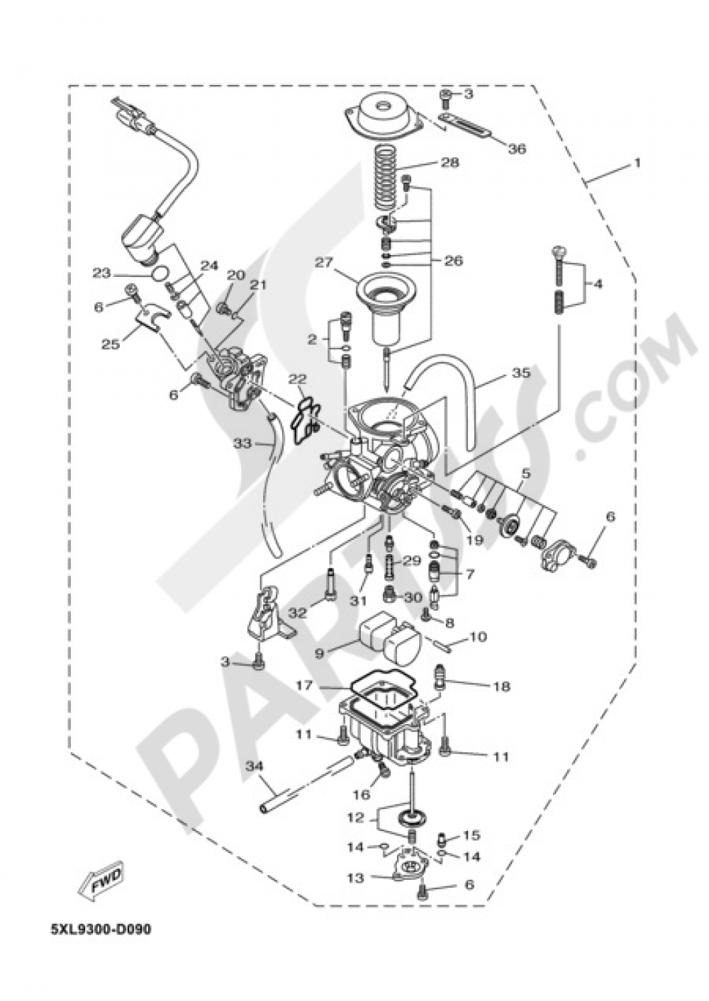 Yamaha Majesty Wiring Diagram Detailed Schematics Vino 125 Download Diagrams U2022 Outboard Harness