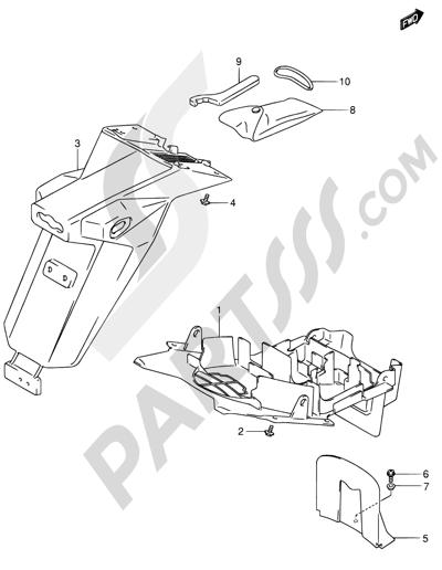 2003 Suzuki Sv650s Wiring Diagram Yamaha Sr500 Wiring Diagram
