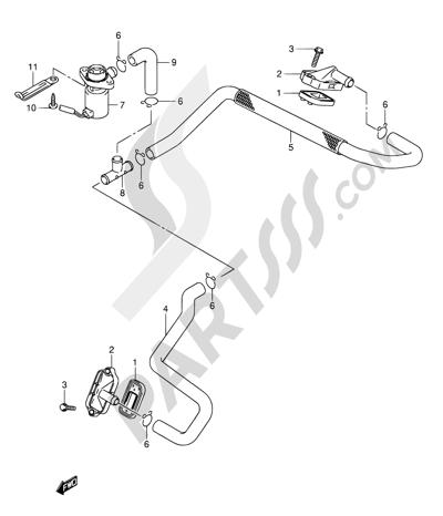 Suzuki Sv 650 Wiring Diagram