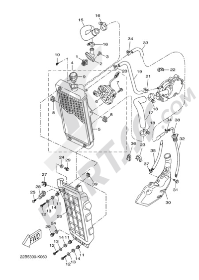 Yamaha Wr125x Wiring Diagram Yamaha Tmax Yamaha Grizzly 700