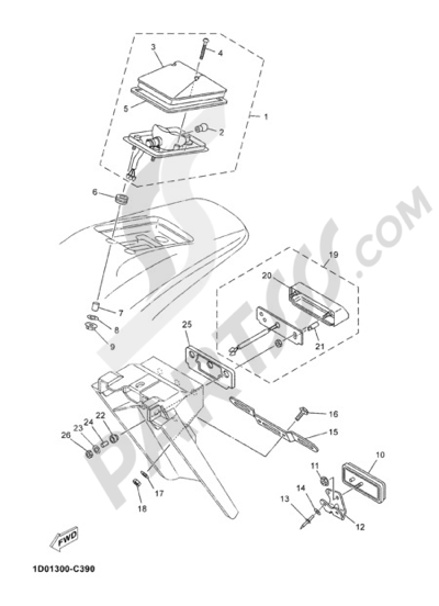 Suzuki Dt 55 Outboard Wiring Diagram