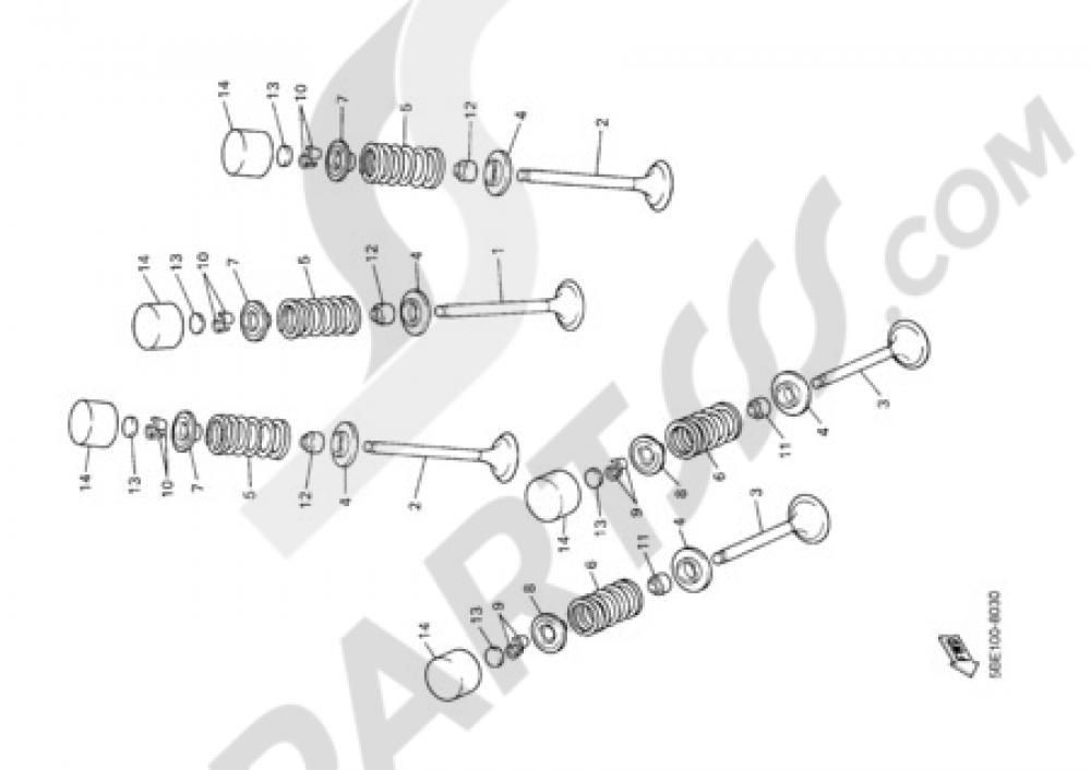 Genuine Hyundai 85220-0W640-J4 Sun Visor Assembly Right