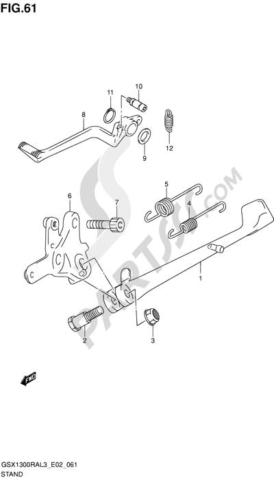 Hayabusa Wiring Diagram on