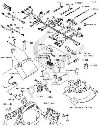 Brute Wiring Diagram