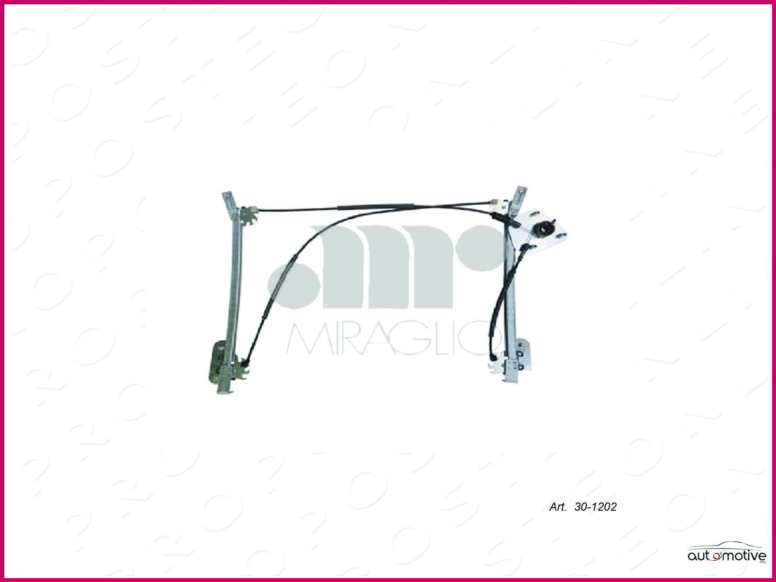 Mecanisme-Leve-vitre-Vitres-Electriques-Droite-Cooper-3-Portes-2001-2007-0425