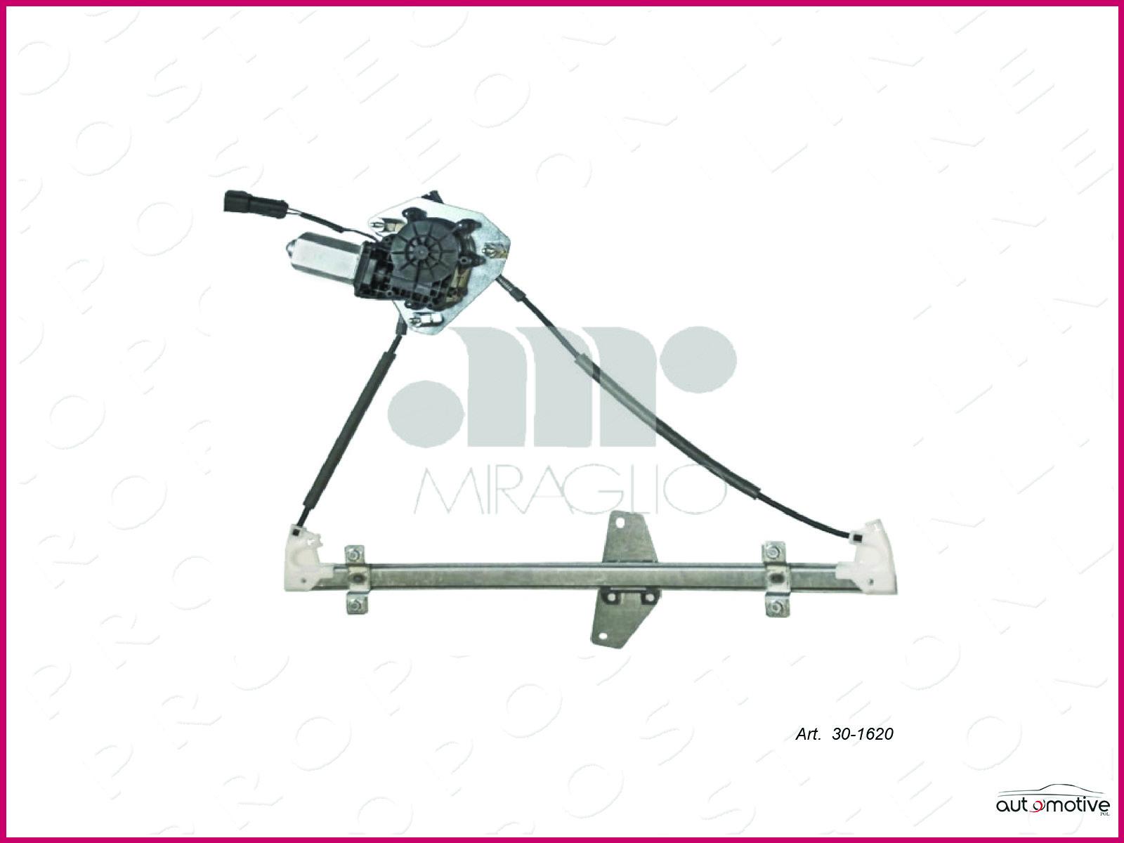 Leve-vitre-Vitres-Electriques-Electrique-Anterieure-Droite-Hyundai-i10-5P-2008