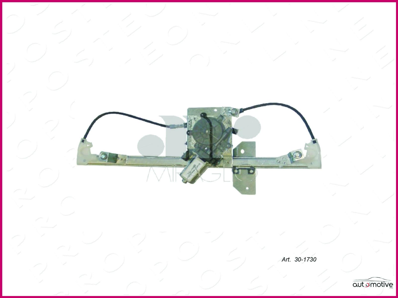 Leve-vitre-Vitres-Electriques-Electrique-Anterieure-Droite-Dacia-5P-Du-2010-1221