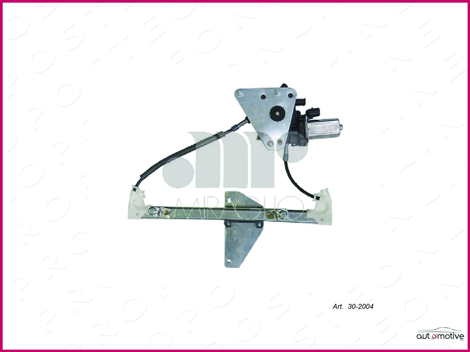 Leve-vitre-Vitres-Electriques-Electrique-Arriere-Dx-Dr-DR1-5-Portes-2009-2014