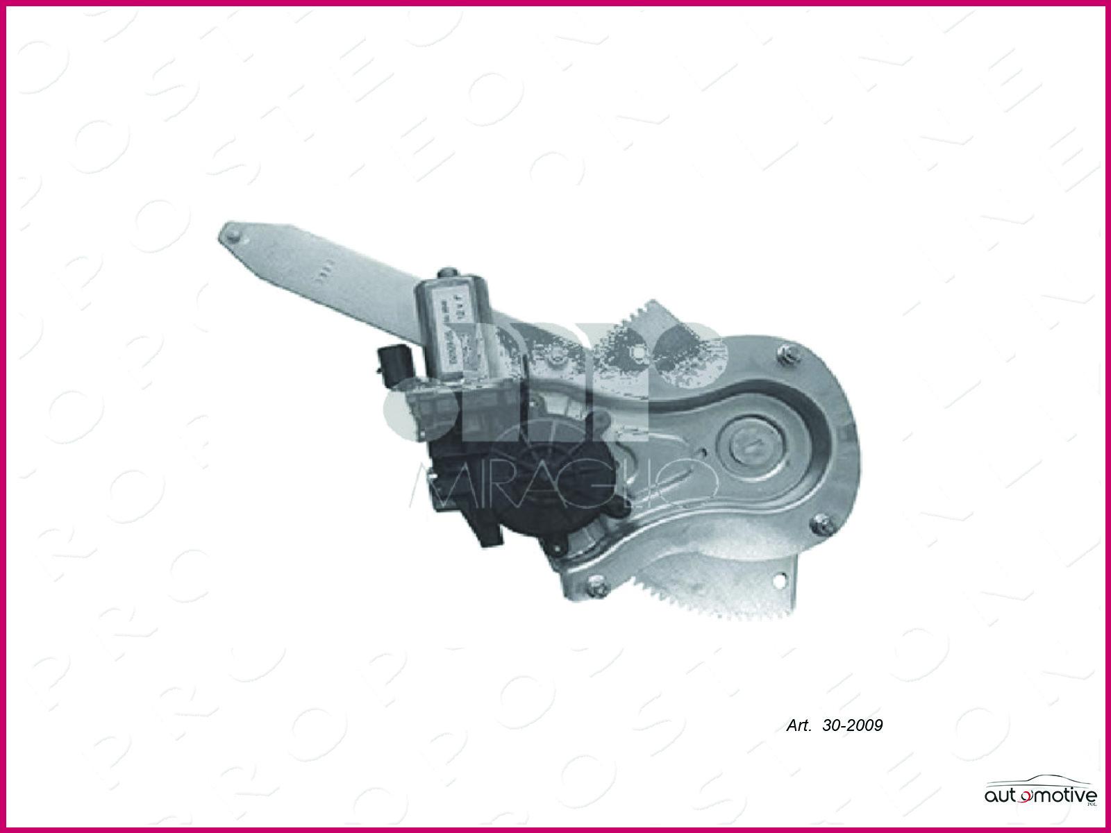 Leve-vitre-Vitres-Electriques-Electrique-Arriere-SX-Dr-DR5-5-Portes-Du-2007-1708
