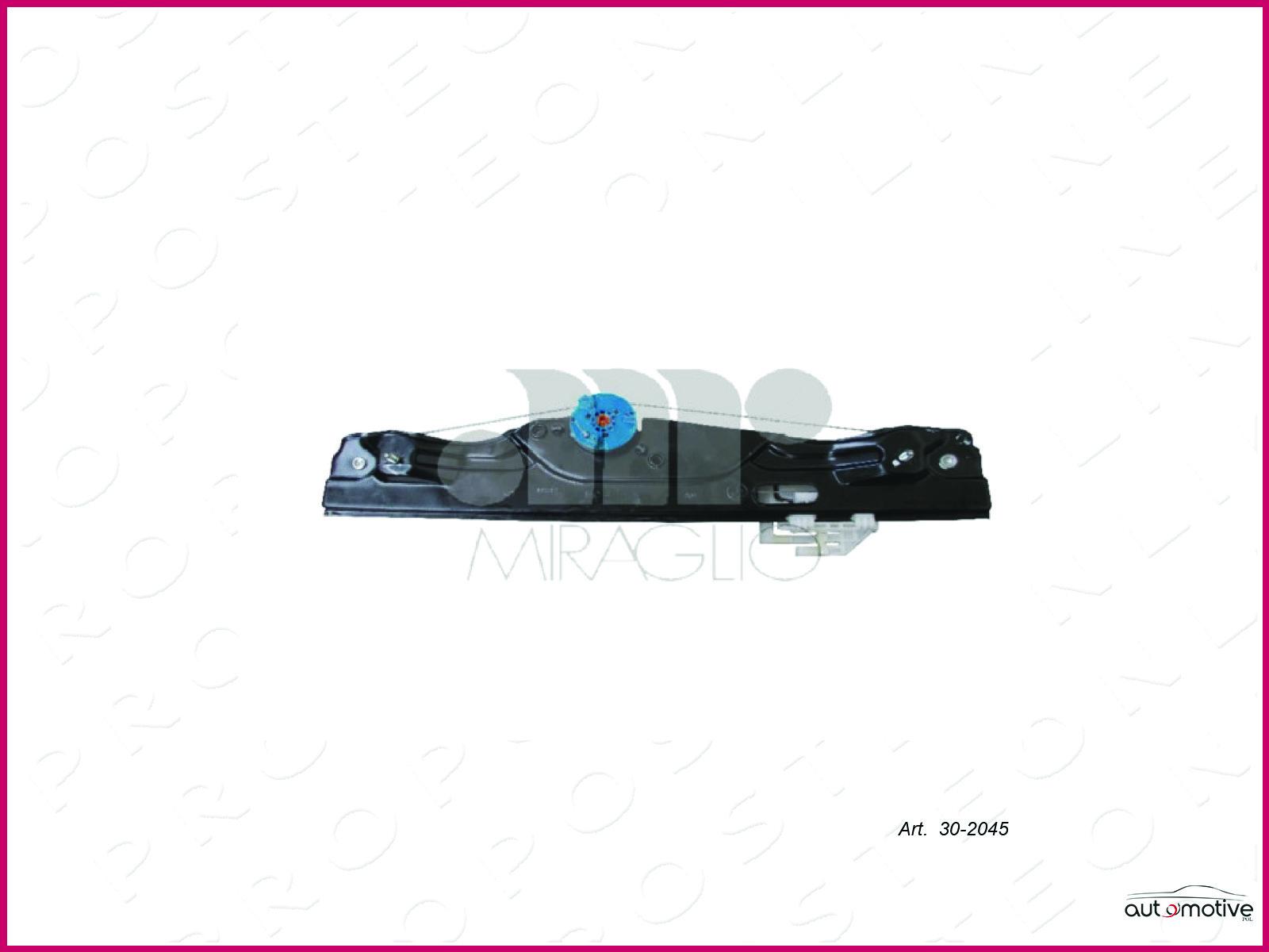Mecanisme-Leve-vitre-Vitres-Electriques-Post-SX-Mini-Clubman-F54-5P-Du-2015-1754