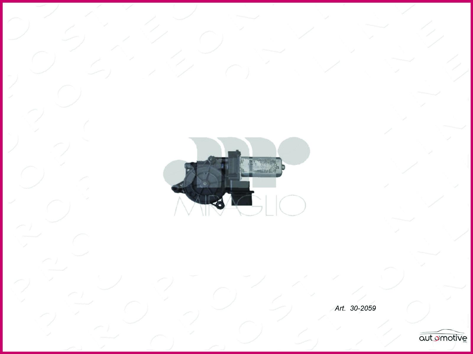 Reducteur-de-Mouvement-Velomoteur-Leve-vitre-Avant-Gauche-BMW-X1-F48-5-Portes-Du