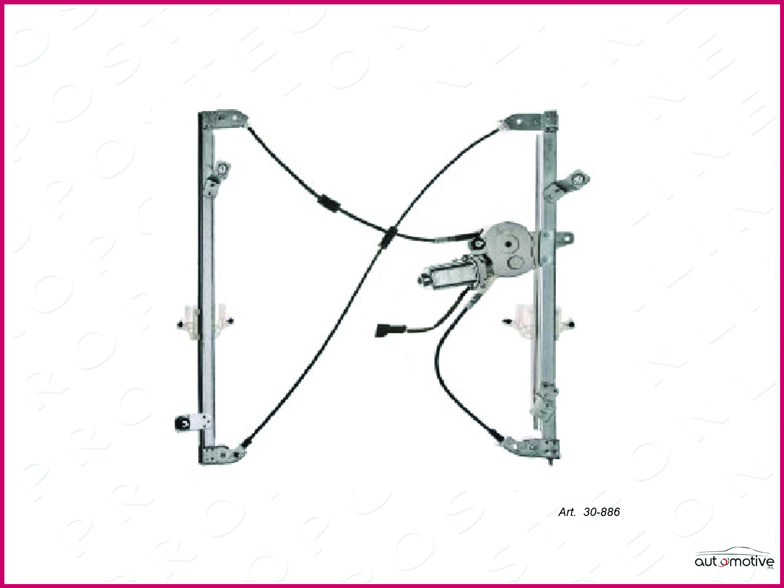 Leve-vitre-Vitres-Electriques-Electrique-SX-Citroen-Berlingo-5-Portes-1996