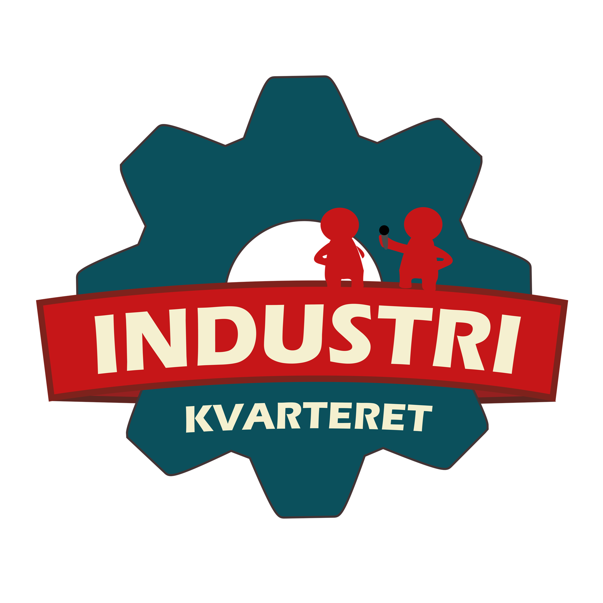 IndustriKvarteret