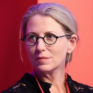 Prof. Sarah Kenderdine