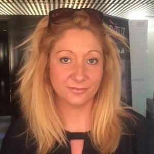 Sylvie Leray