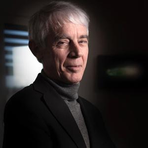 Prof. Martin Vetterli